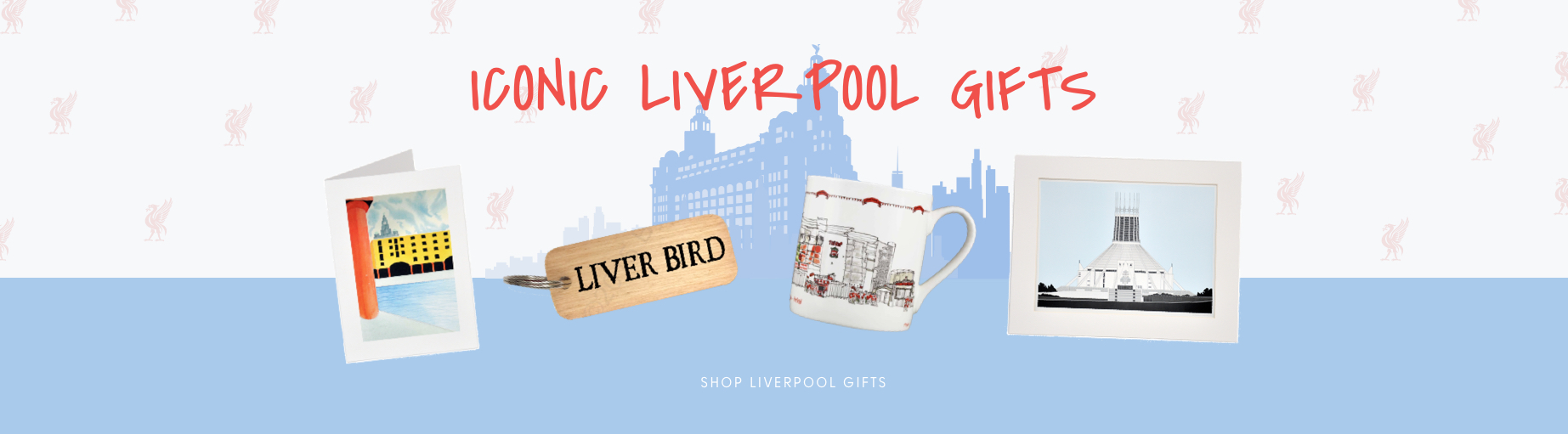 Iconic Liverpool Gifts