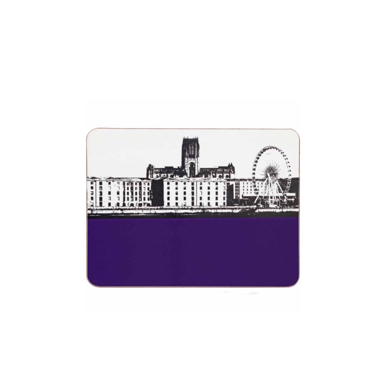 Baby Gift Baskets Liverpool : Albert dock coaster city scape liverpool gift company