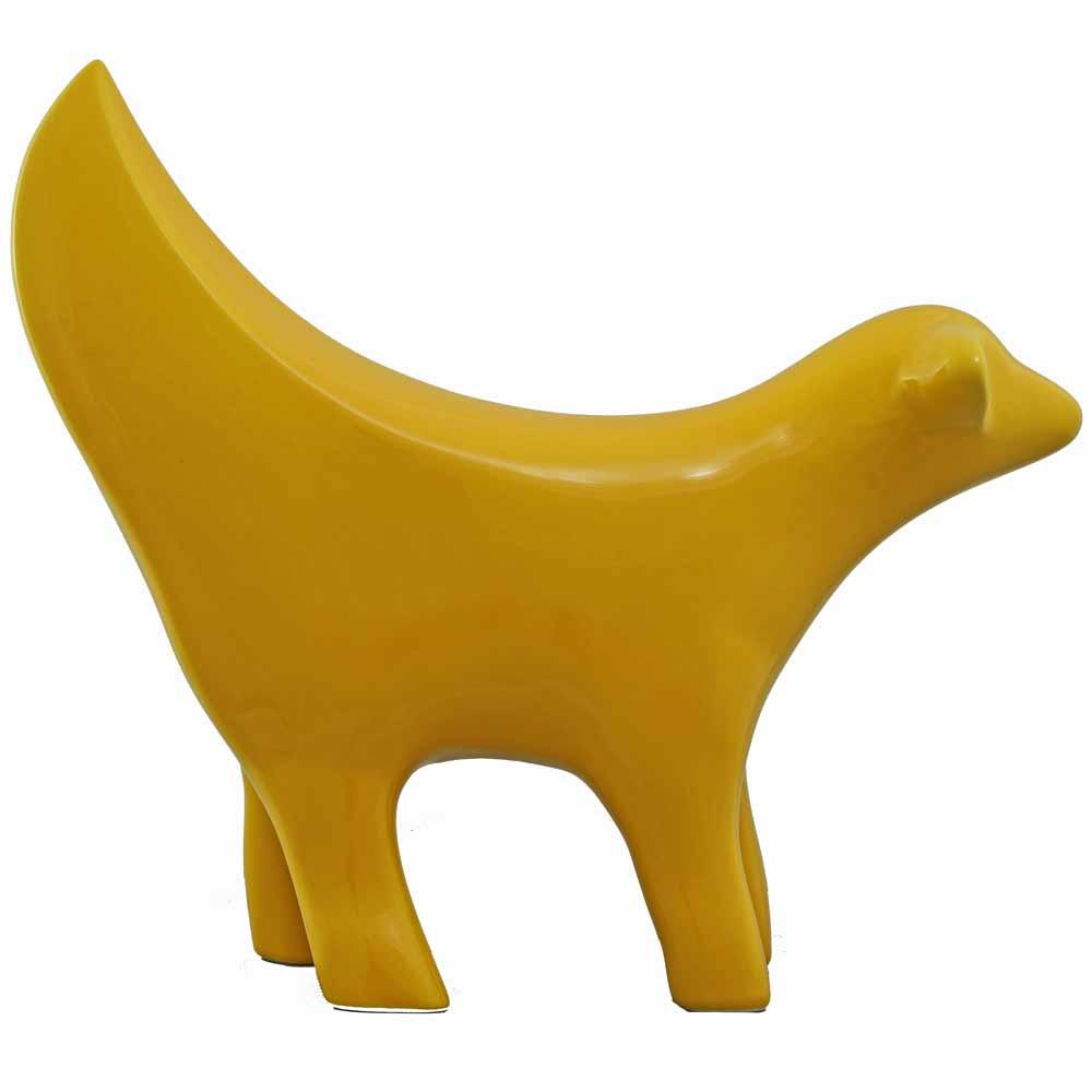 Yellow Super Lambanana