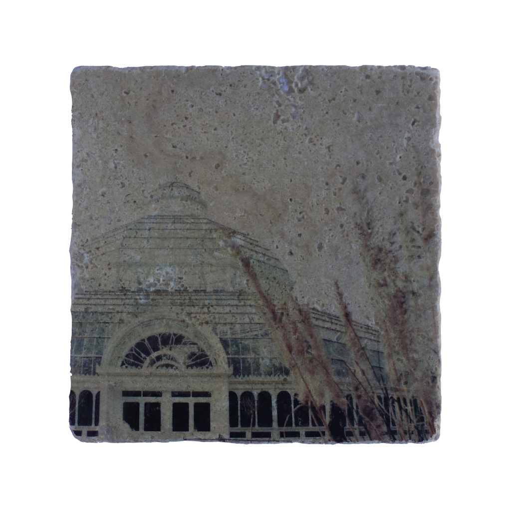 Palm House Tile (Series 2)