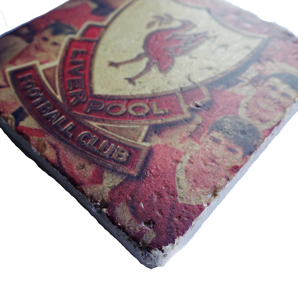 Baby Gift Baskets Liverpool : Liverpool football club tile gift company